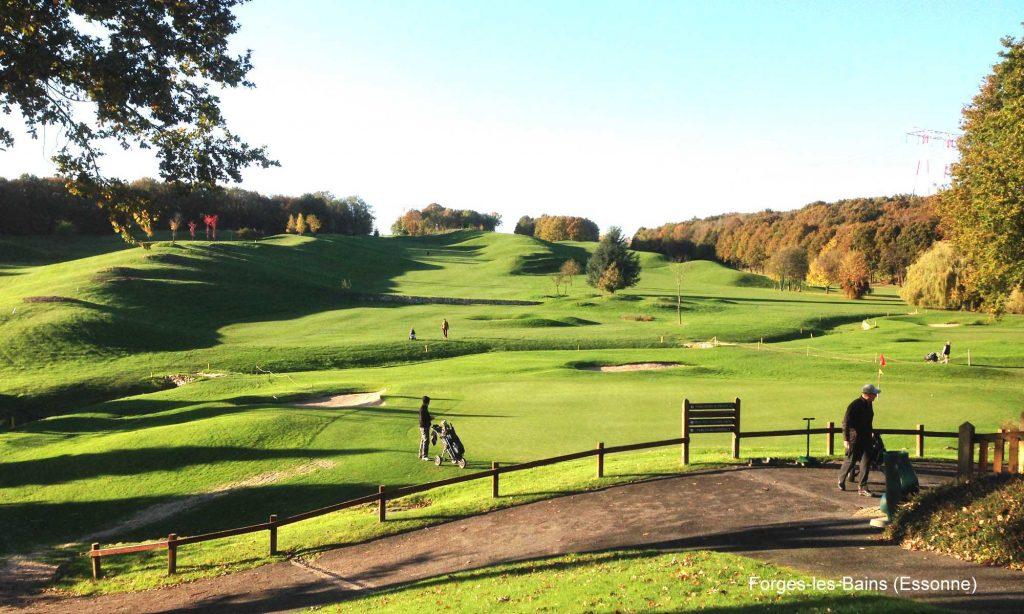 Réouverture des golfs ce samedi 28 novembre