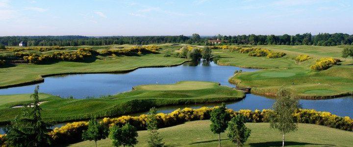 Accord avec les golfs partenaires 2020